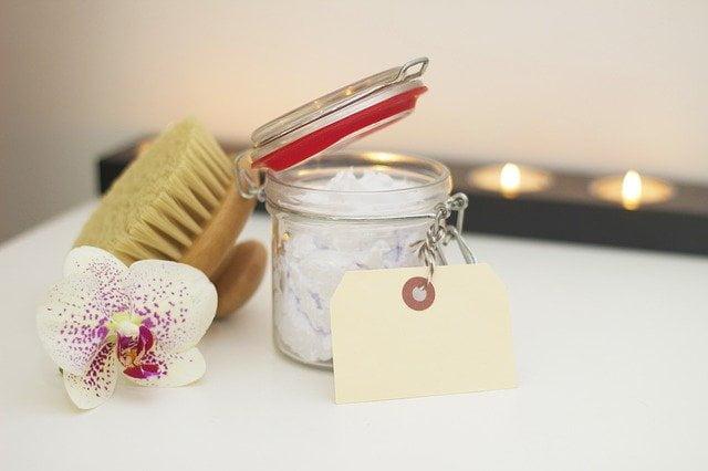 Cómo hacer crema reductora