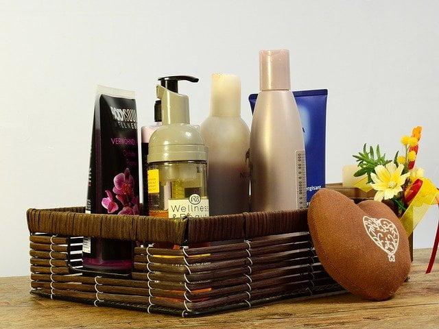 cremas blanqueadoras para aclarar la piel