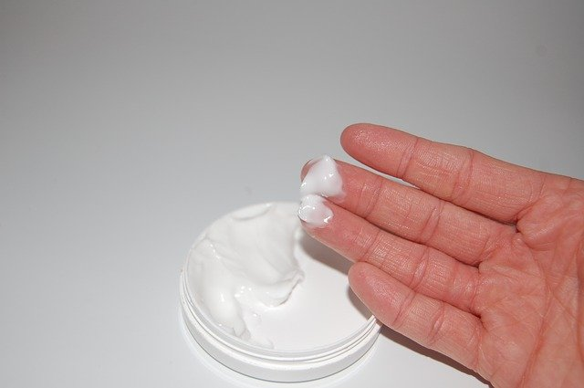 Cremas depilatorias