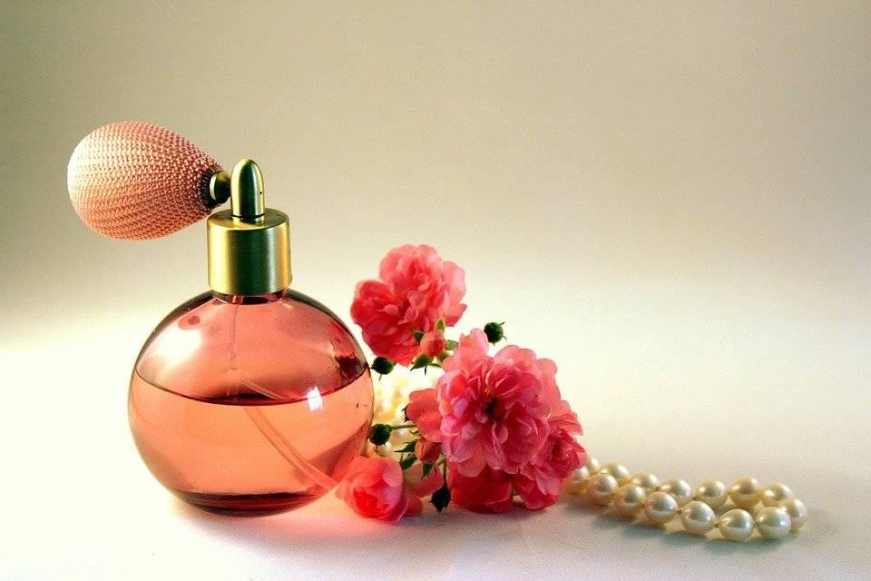 perfume victoria